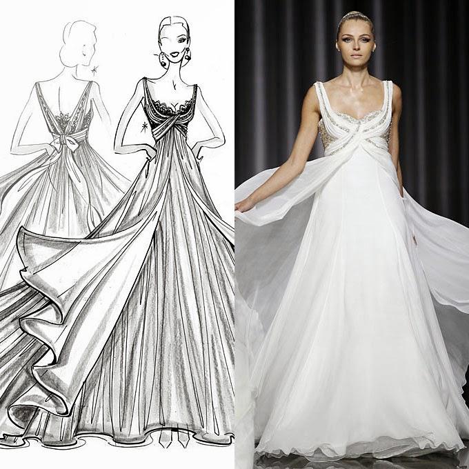Wedding Dresses Designing The Wedding Of Your Dreams Wedding Dresses