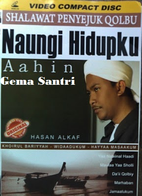 Hasan Alkaf-Gema Santri