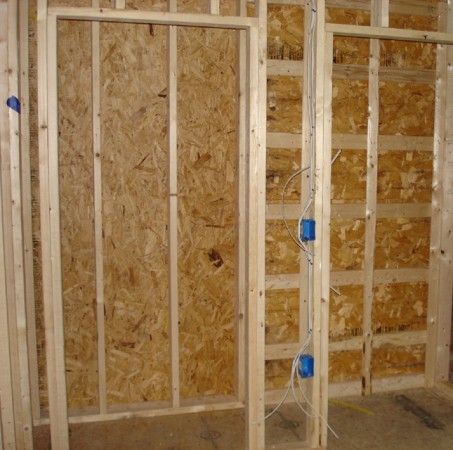 Modern interior design plywood soundproofing wall materials Soundproofing for walls interior