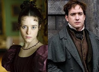Amy/Arthur (Little Dorrit)