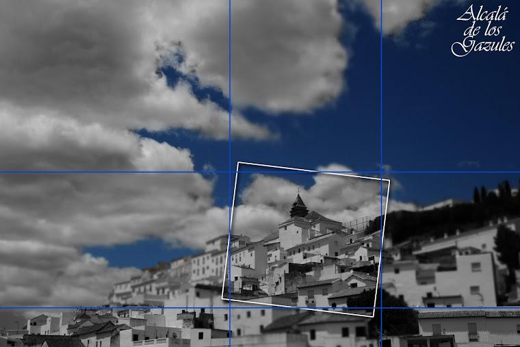 SERIE DE FOTOGRAFÍAS B/N - COLOR