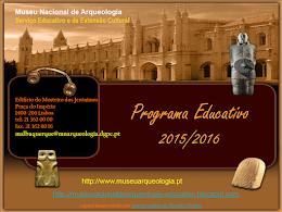 Conheça aqui o Programa Educativo Escolar