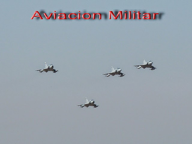 Aviacion Militar