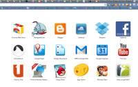 Chrome nuova scheda