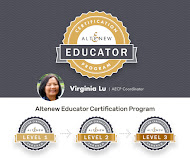 Coordinator of Altenew Educator Certification Program