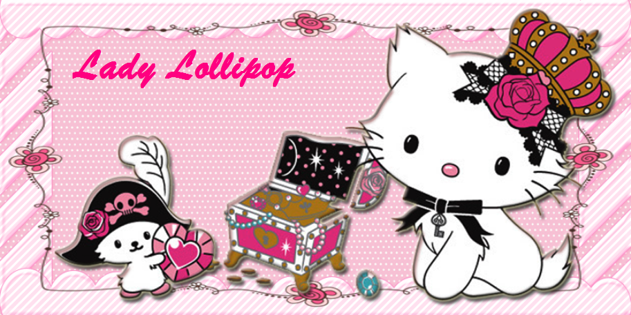 Lady Lollipop