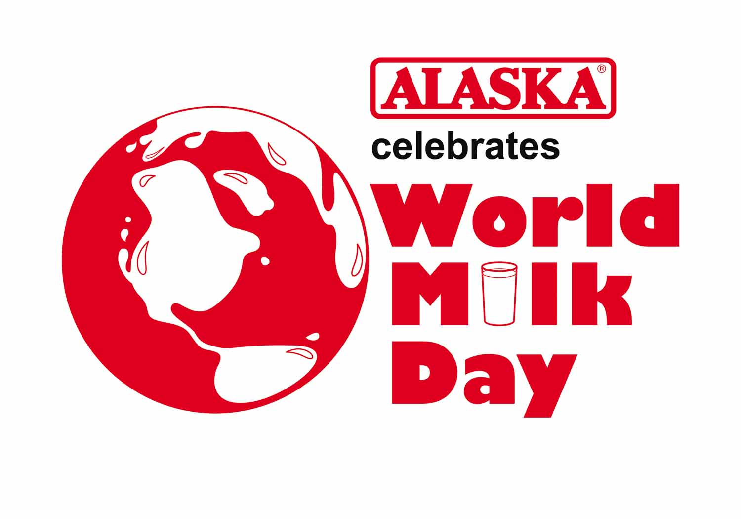 ALASKA CELEBRATES FIRST EVER WORLD MILK DAY IN THE PHILIPPINES