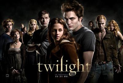 Twilight il cast