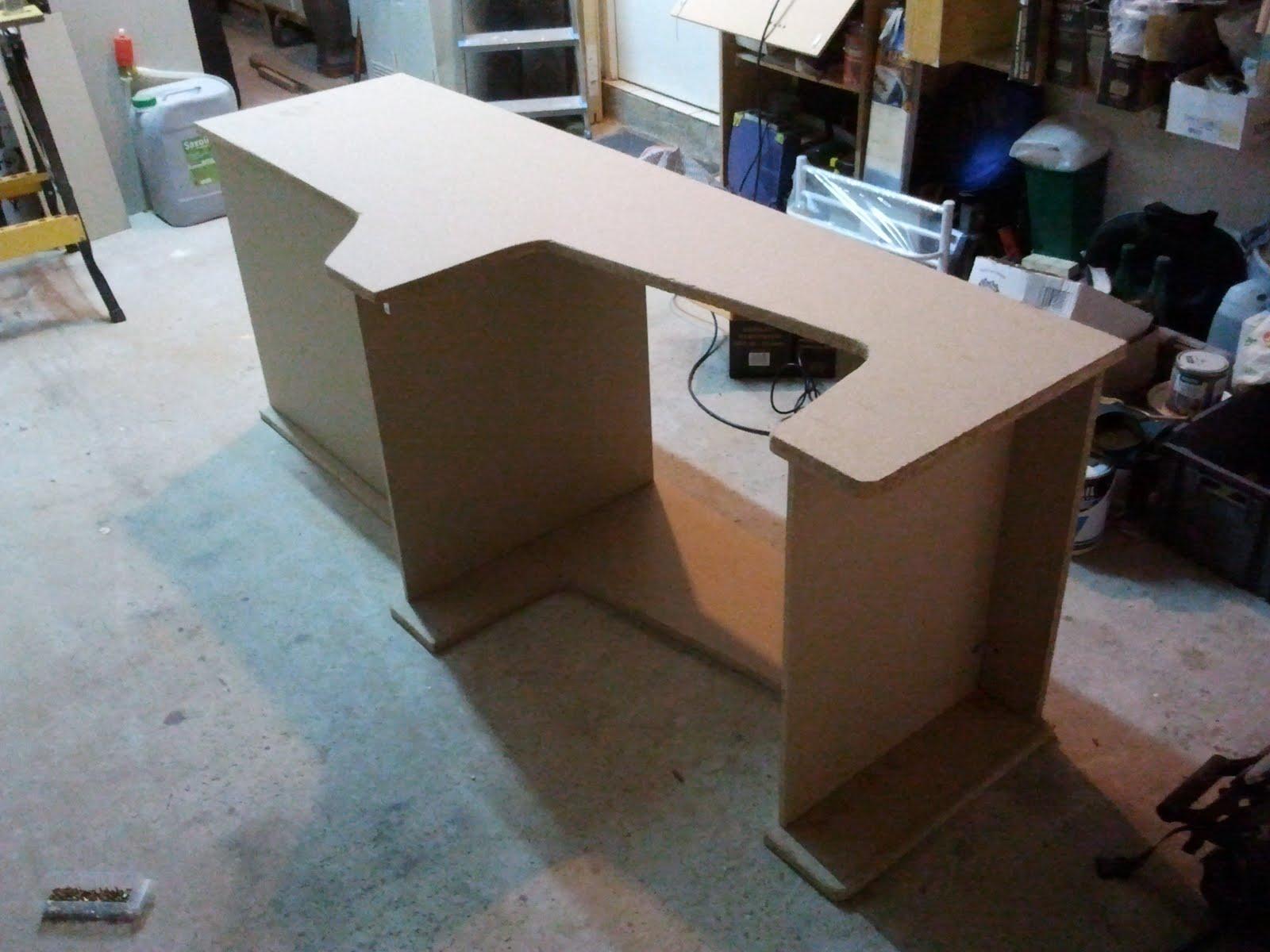 Comment j 39 ai fait une borne d 39 arcade hacker - Borne d arcade maison ...