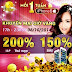 iOnline khuyến mãi 200% nạp Card ngày 08-10