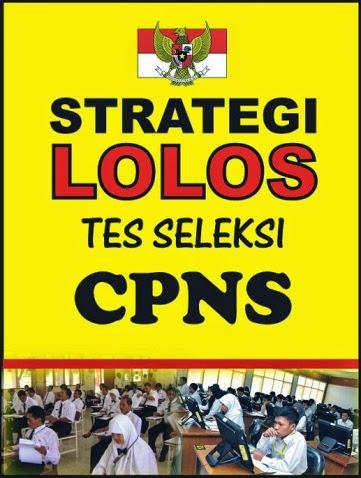 Tips Lulus CPNS Murni 2015
