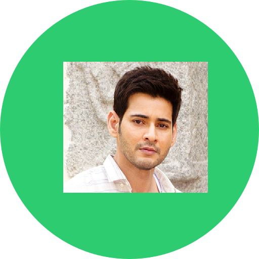Android app Maheshbabu wallpapers