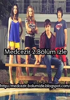Medcezir 2.Bölüm Full Hd Tek Parça izle - medcezir-bolumizle.blogspot.com
