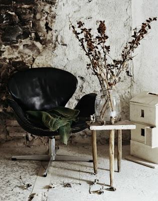 Artisan Andrea Brugi  rustic table, reclaimed materials photography by Ditte Isager styling by Christine Rudolph as seen on  linenandlavender.net - http://www.linenandlavender.net/2013/07/artisan-feature-andrea-brugi-it.html