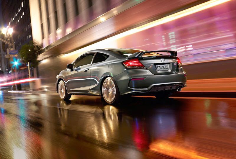 Honda Civic Si Coupe, 2014, Automotives Review, Luxury Car, Auto Insurance, Car Picture