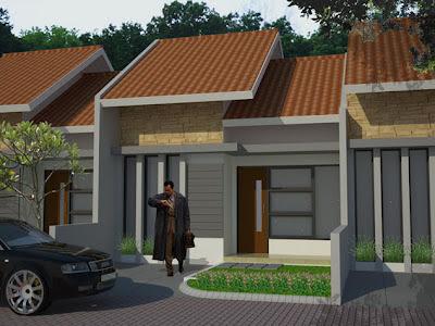 Gambar Desain Rumah Minimalis 08
