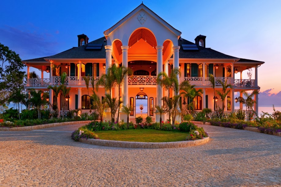HAUTE HOMES: JAMAICA