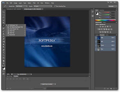 Free Download Adobe Photosop CS 6 full patch + crack (UPDATED) - Images
