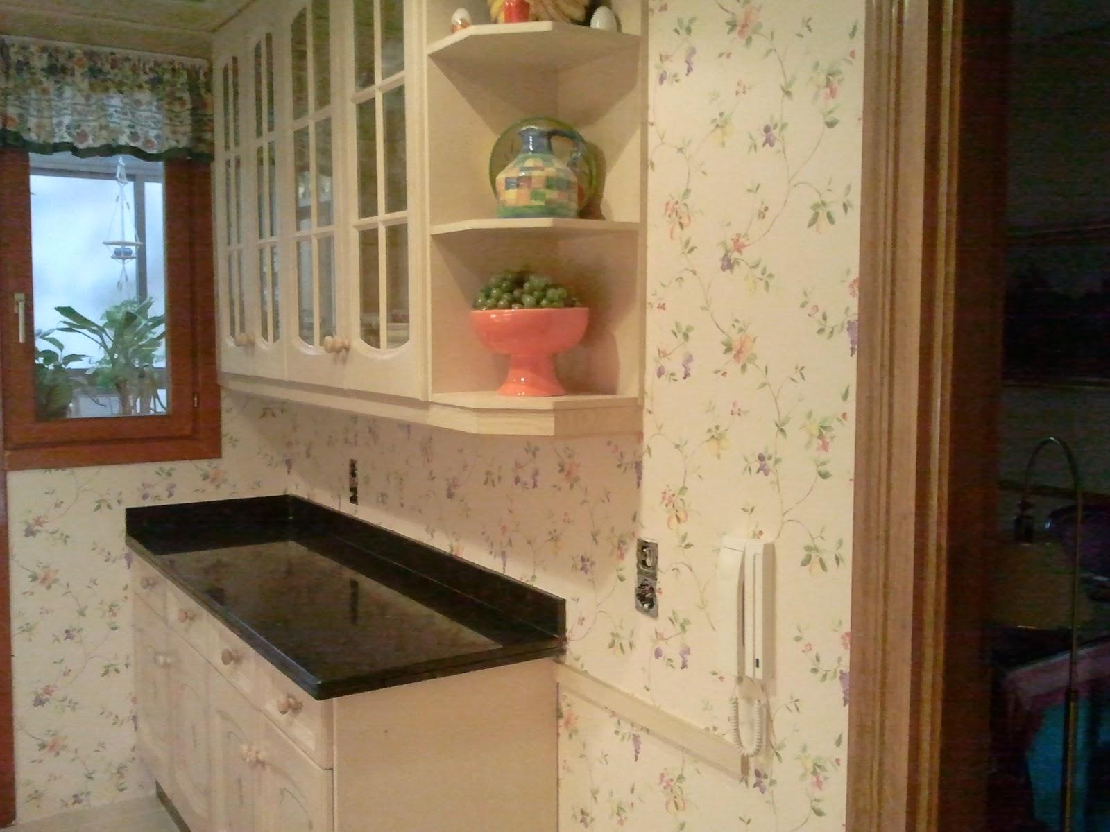 Papeles pintados y decoraciones en general papel pintado - Papeles decorativos para cocinas ...
