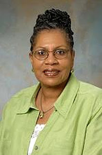 Dr. Arlette Miller Smith