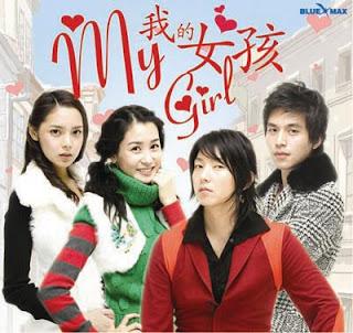 Novelas Coreanas Mi Girl