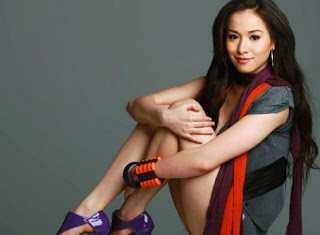 Cristine Reyes filipina top model