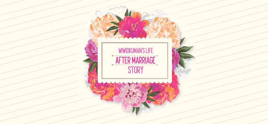wiwid's life after marriage