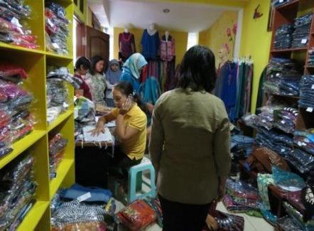 Baju Murah Di Surabaya Dari Produsen Konveksi Berkualitas