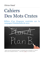 Cahiers DesMotsCrates