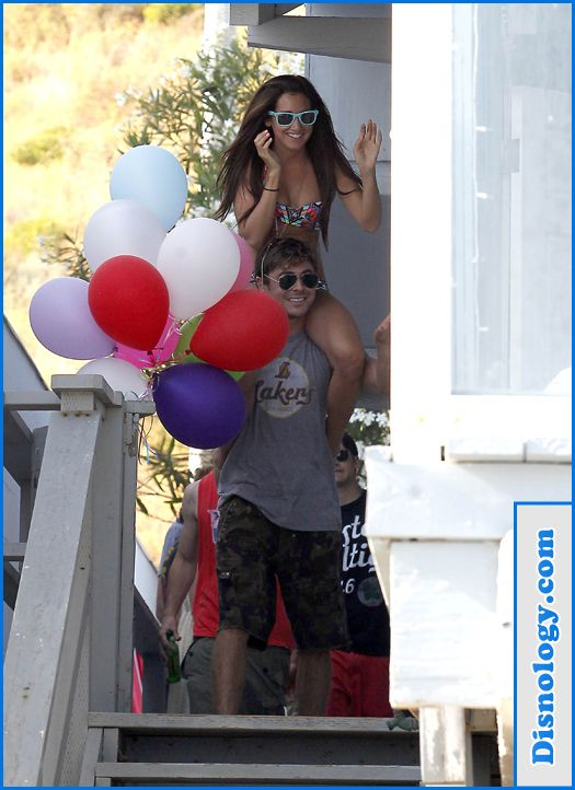 is zac effron dating ashley tisdale Best answer: but hes still with venessaright  no, rite now zac is dating vanessa all the rumors you heard about zashley are not true at all that never.