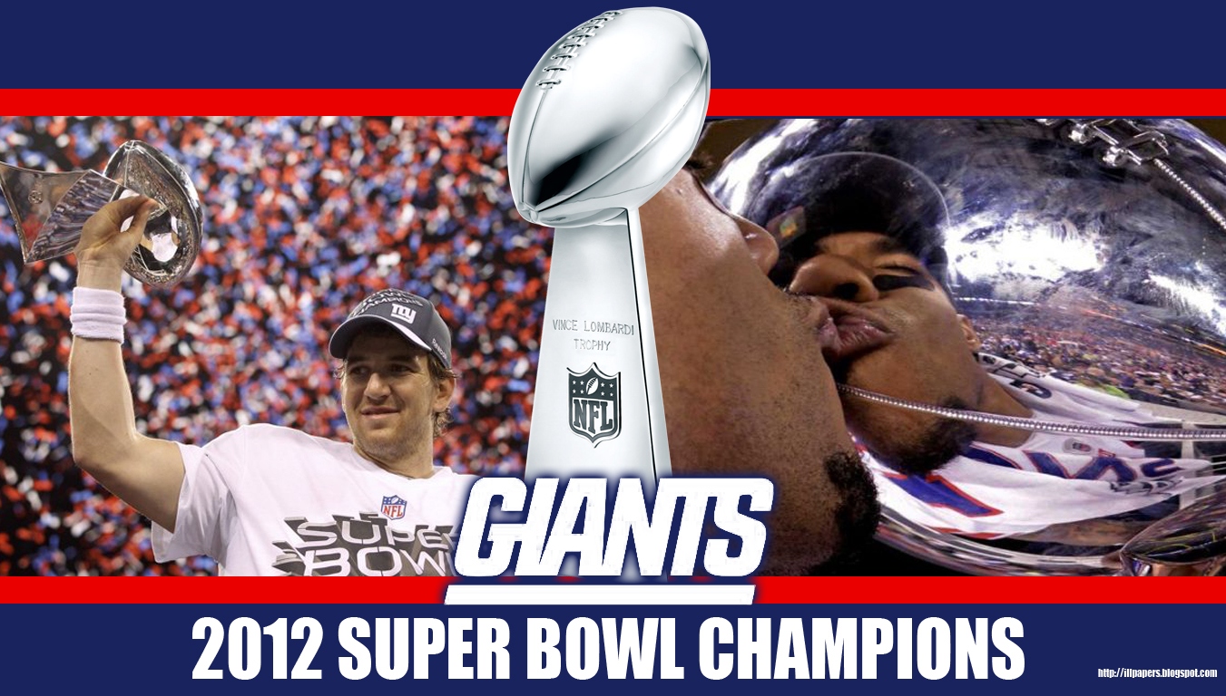 NFL 2012-2013 Season  2012_NY_Giants_Super_Bowl_Champions_Wallpaper