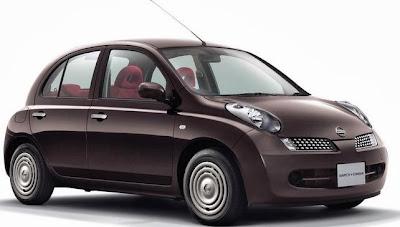 harga mobil nisaan terbaru dan tercanggih