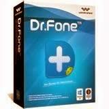 Wondershare Dr.Fone Apk