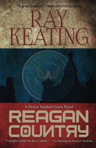 Order the Paperback of REAGAN COUNTRY