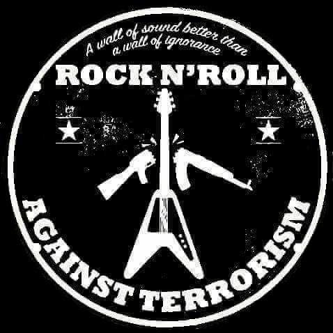 Music against Terrorism