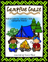 https://www.teacherspayteachers.com/Product/Camping-Roll-a-Cube-Short-Writing-Tasks-1869924