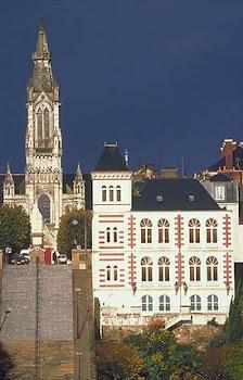 musée  JULES  VERNE , Nantes