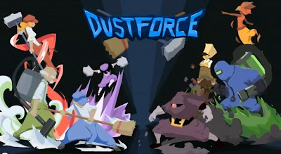 Dustforce walkthrough.