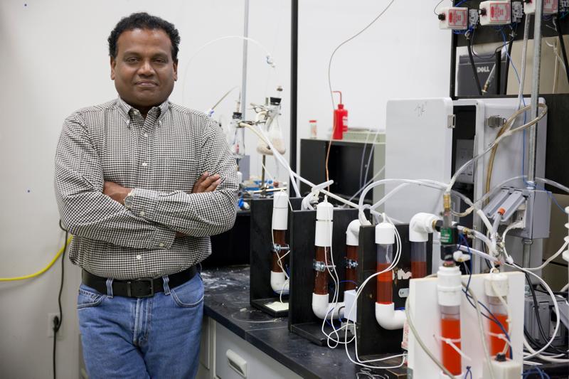 Researchers Convert Human Waste into Rocket Fuel