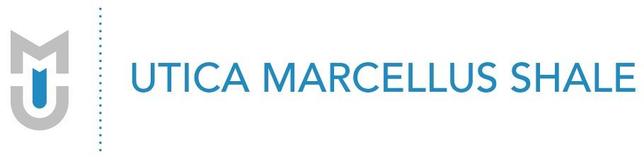 Utica Marcellus Shale