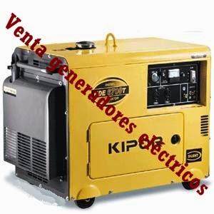 Venta generadores el ctricos generadores de corriente caseros - Generadores electricos pequenos ...