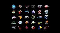 ESPN 3D Bootup Screen Logos