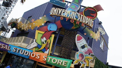 City Walk Universal Store