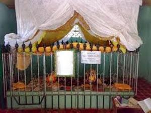 Makam Sykeh Aminullah