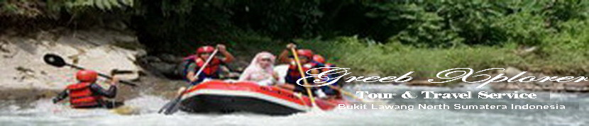 BUKIT LAWANG TREK _ SUMATERA / MEDAN _ INDONESIA ( GREEN XPLORER ) Tour and Travel