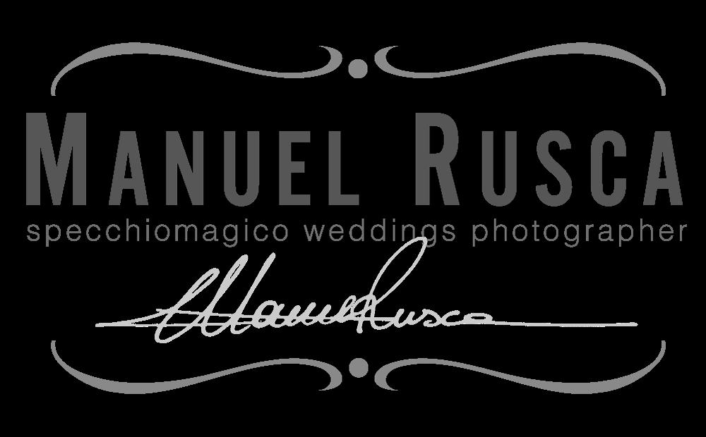 Manuel Rusca - Fotografo