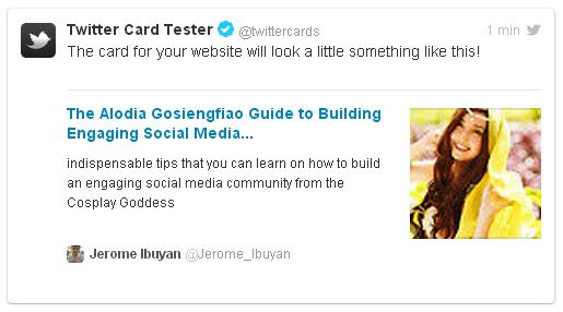 The Alodia Gosiengfiao Guide to Building Engaging Social Media Community