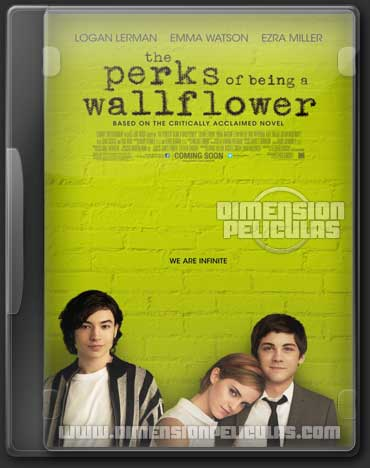 The Perks of Being a Wallflower (DVDRip Español Latino) (2012)