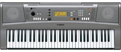 dan Organ Yamaha PSR-VN300