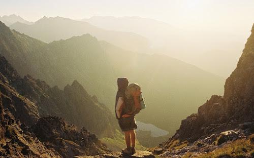 Vì sao nên ít nhất một lần đi du lịch trong đời?